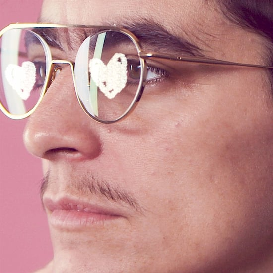 Nonbinary Musician JD Samson on Pride