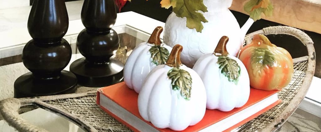 13 Fall Decorations That Cost Just $1