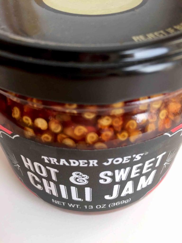 b577690e7b53 Pick Up: Hot & Sweet Chili Jam ($3) | Best New Trader Joe's Products ...