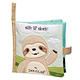 Sloth Activity Book