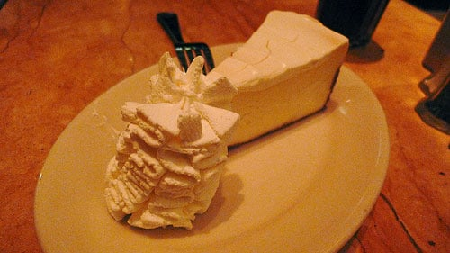 Guess the Nutritional Stats on Cheesecake Factory Desserts