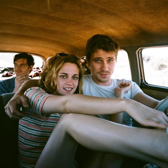 On the Road Movie Pictures