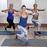 At-Home Cardio Workout For Beginners