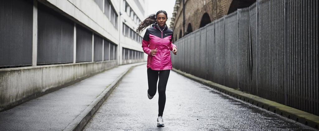 How I Worked Up to Running Half-Marathons
