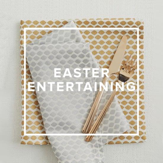 Easter Brunch Decorating Ideas | 2014