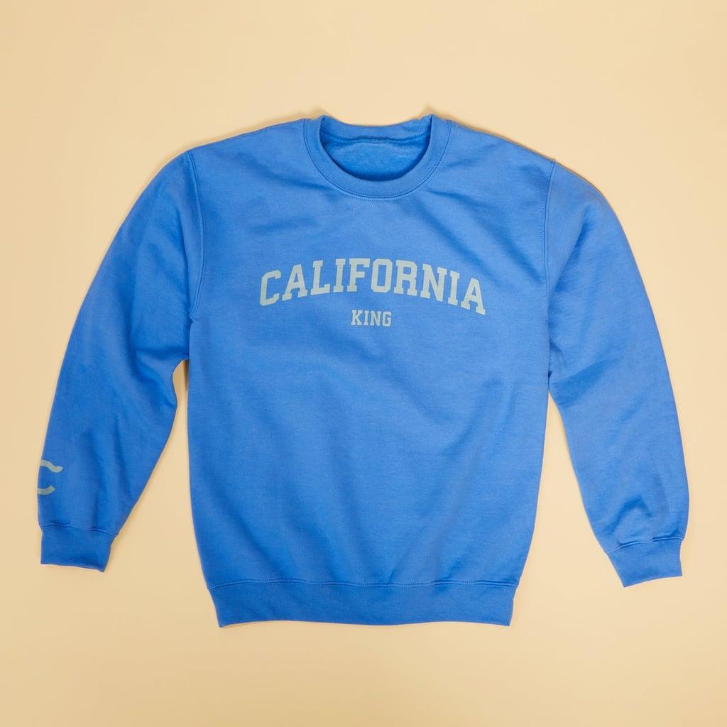 Casper California King Sweatshirt