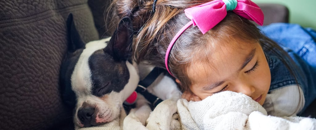 How Much Sleep Do Kids and Babies Need?