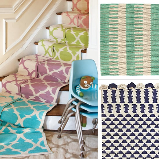 9 Kids' Rugs Mamas Will Want to Steal!