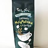 Organic Nicaraguan Coffee ($9)