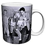 Friends Over New York Coffee Mug