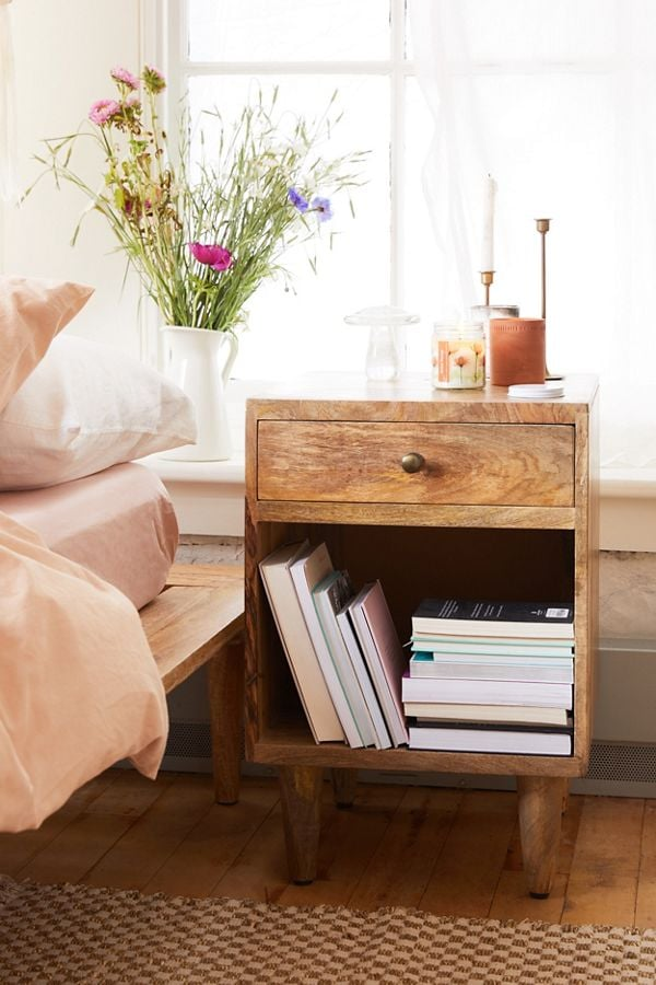 Amelia Nightstand Amelia Furniture Collection From Urban