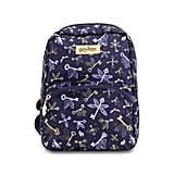 Petite Backpack in Flying Keys