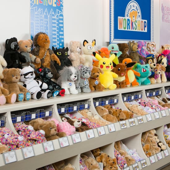 What You Can Buy at Build-a-Bear's Pay Your Age Day