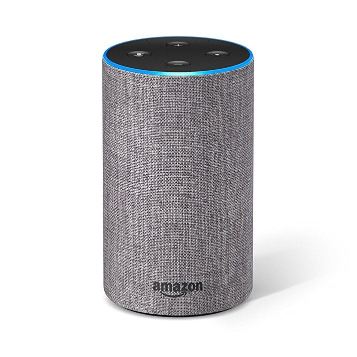 All New Amazon Echo