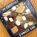 Campfire S'mores Bar