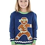Ginja Ninja Sweater