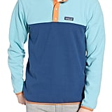 Patagonia Micro-D Snap-T Fleece Pullover