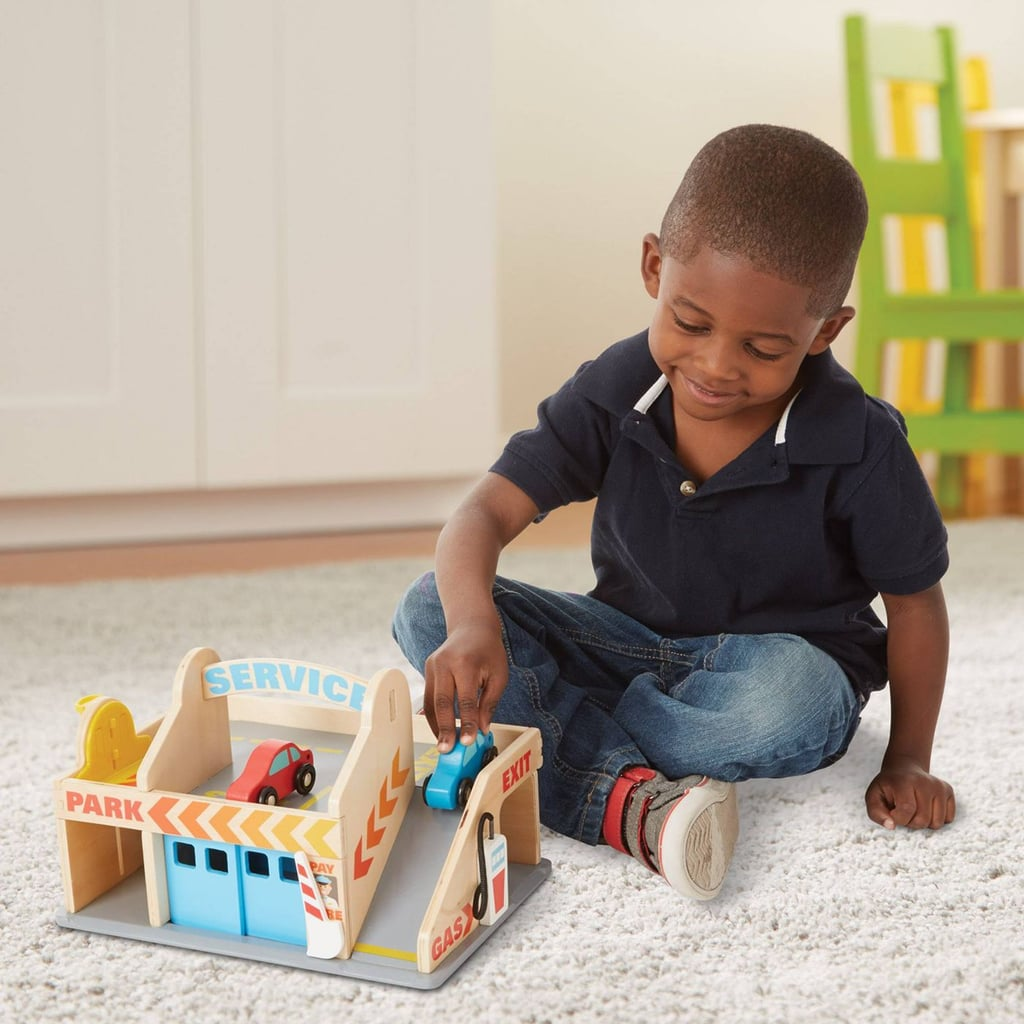 The Best Quiet Toys For Toddlers