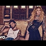 """Clandestino"" by Shakira and Maluma"