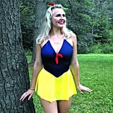 Snow White Bathing Suit ($70)