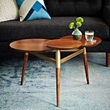Turned-Leg Table