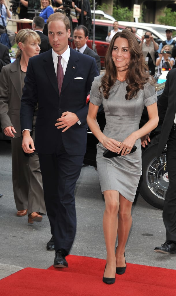 5167247198cbd She Typically Wears Flesh-Colored Tights With Her Dresses | Meghan ...