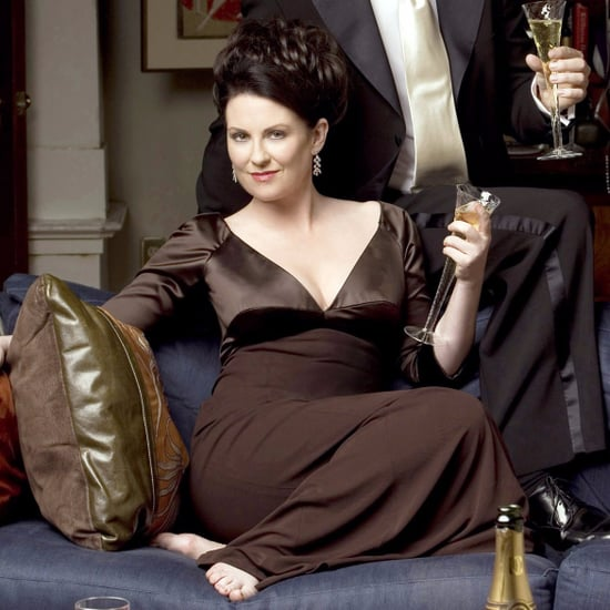 Megan Mullally Quotes About Will and Grace Reboot 2016