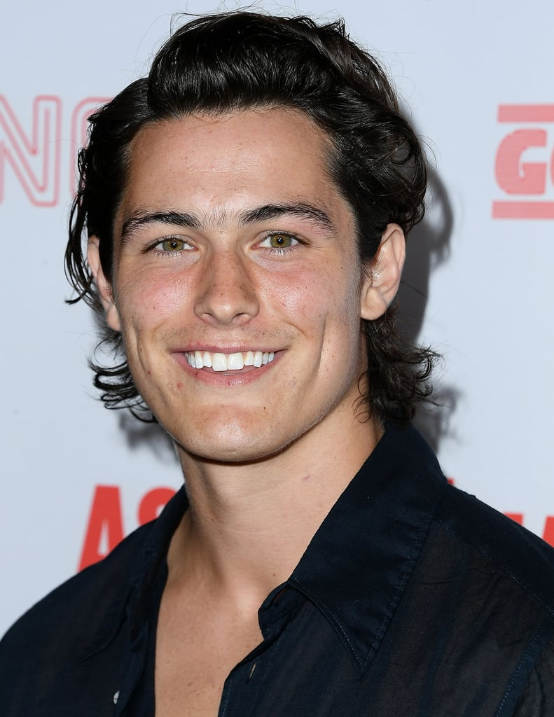 Meet the Highly Attractive Cast For Netflix's Feel-Good Teen Rom-Com The Last Summer