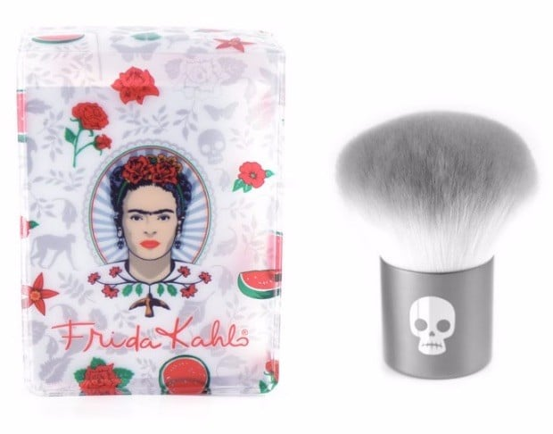 Frida Kahlo Anisa International Makeup
