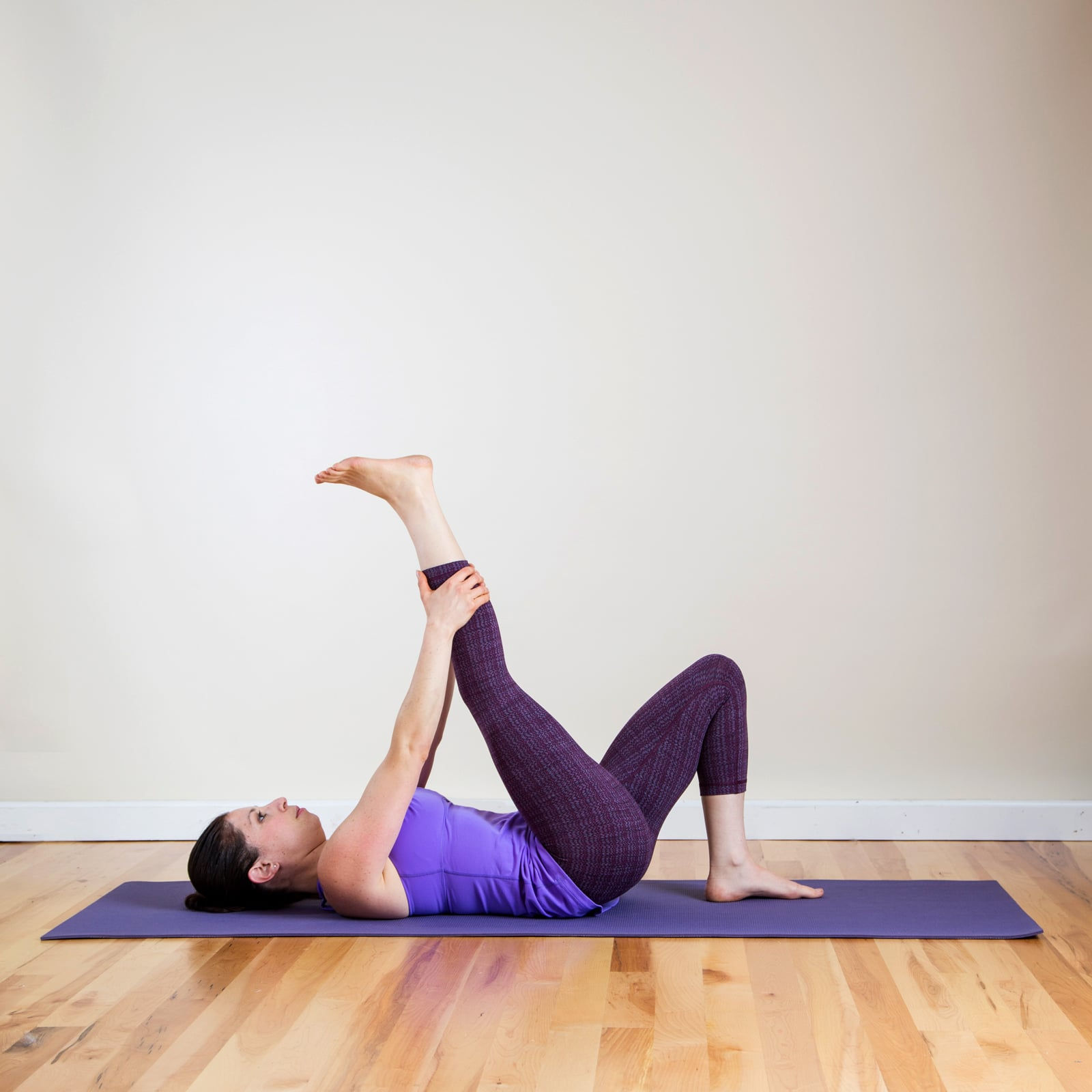 8 Stretches That Can Help Ease