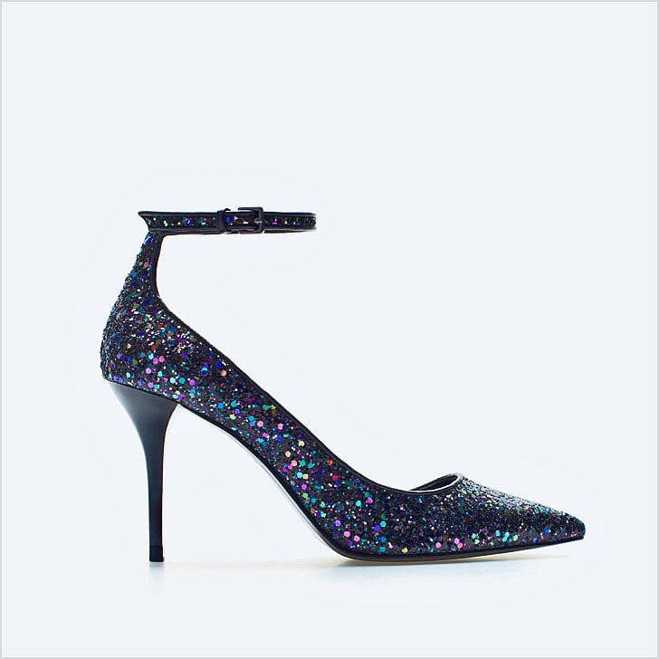 "24 Holiday Heels Under $150 That Totally Say ""Party Time!"""