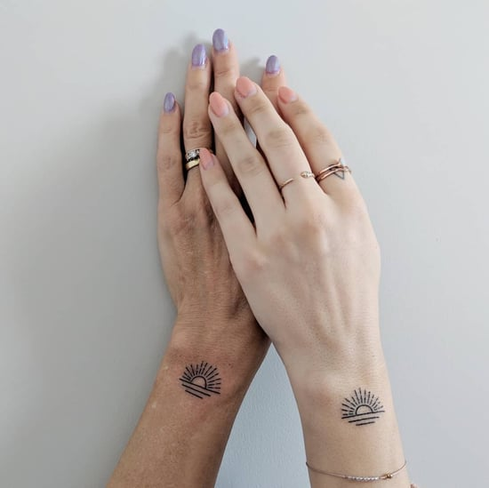 Mother-Daughter Tattoo Ideas to Show Mom You Care