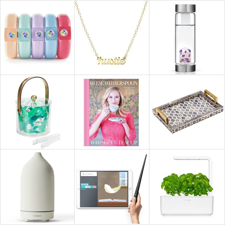 POPSUGAR's Holiday Gift Guide For Freeform 2018