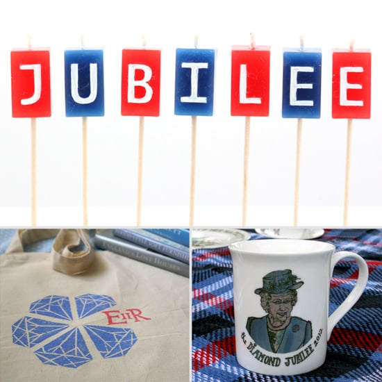 All Hail the Queen: How to Throw a Diamond Jubilee Party!