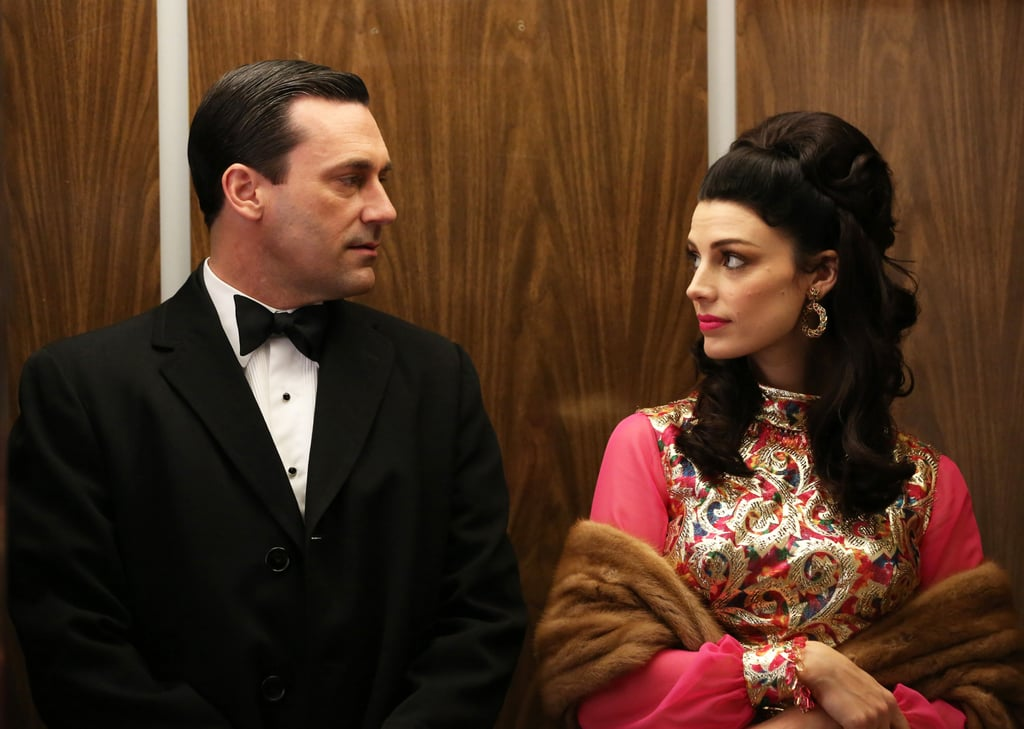 The Mad Men Costumes True Fans Are Still Talking About