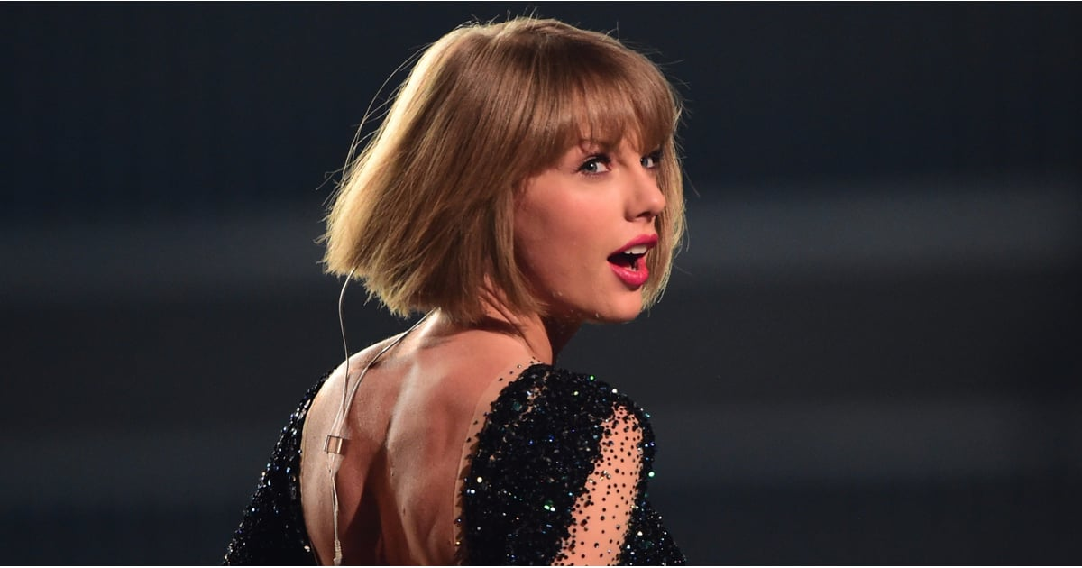 Who Are the Songs on Taylor Swift's Reputation About? | POPSUGAR  Entertainment