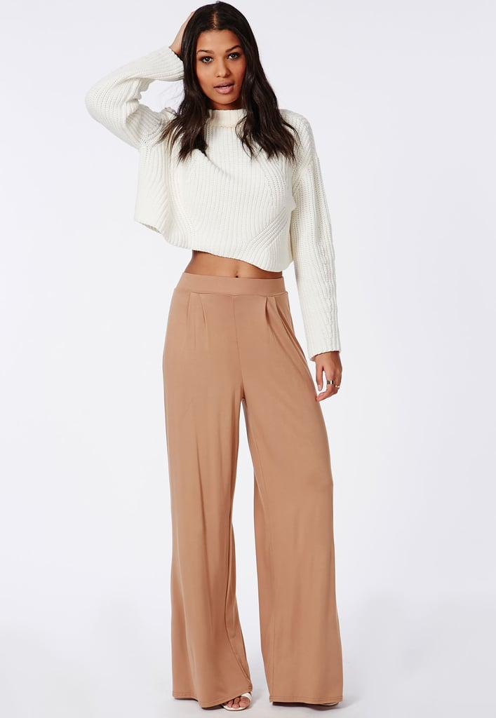 Best Wide-Leg Pants | POPSUGAR Fashion Photo 19