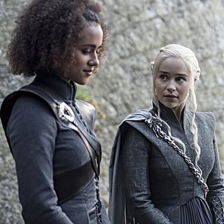 Is Missandei a Faceless Man?