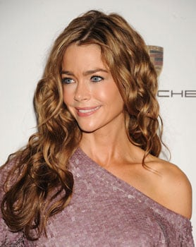 Denise Richards Gets Her Own Hair Care Line With Cristophe