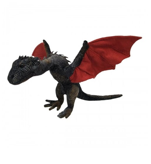 Drogon Plush ($15, was $30)