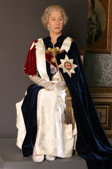 Oscar Nominee: The Queen for Best Costumes