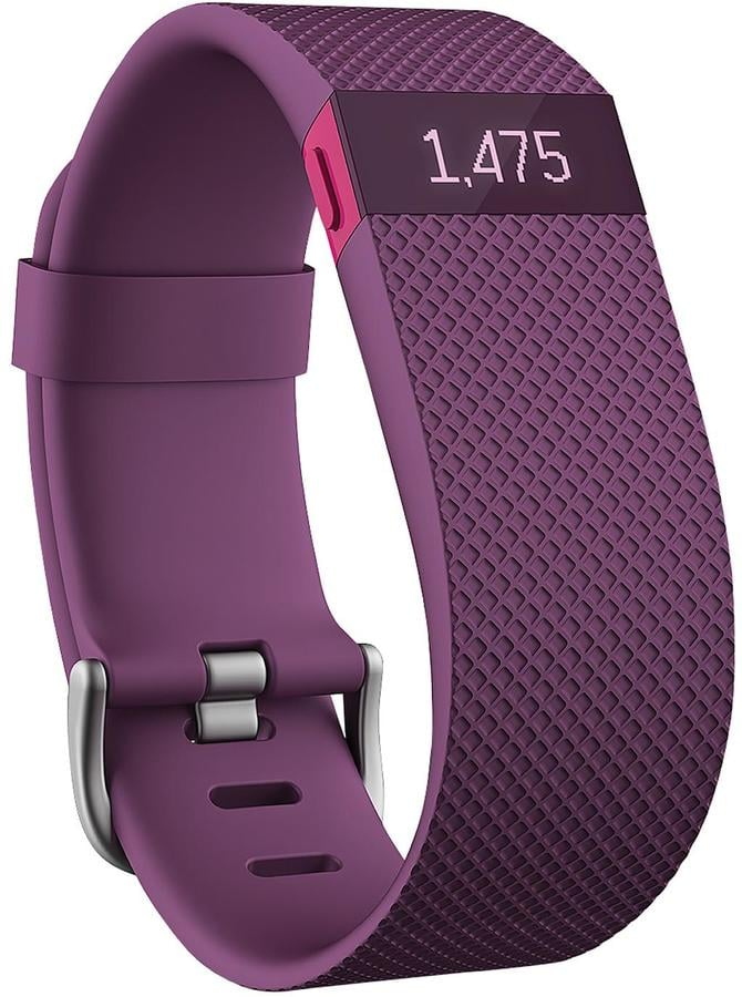 Fitbit Charge HR (£119)