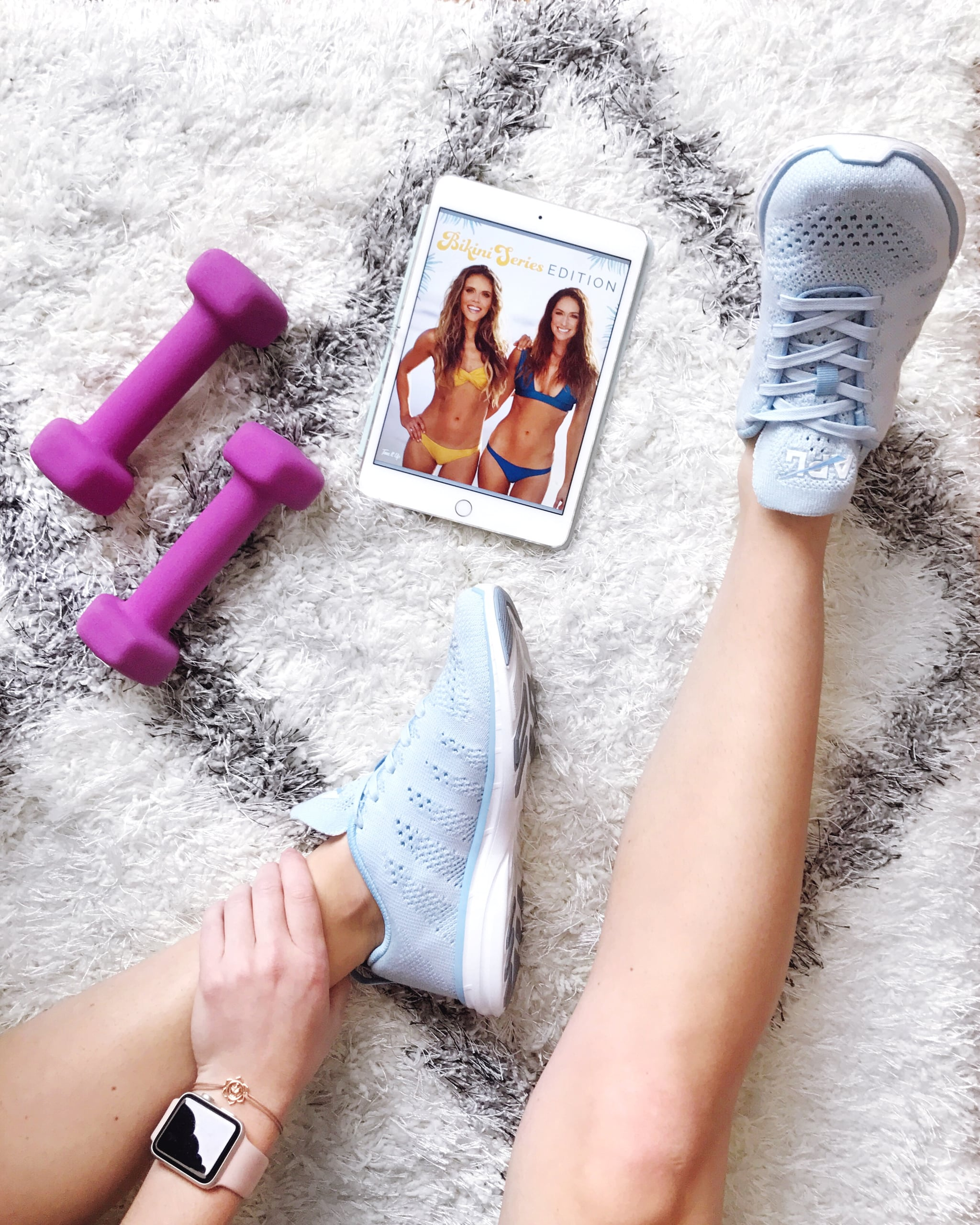 Does Tone It Up Actually Work?