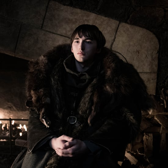 Isaac Hempstead Wright Quotes on King Bran Game of Thrones