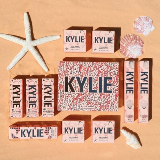 Kylie Cosmetics Under The Sea Collection