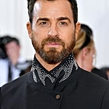 Justin Theroux as Hades