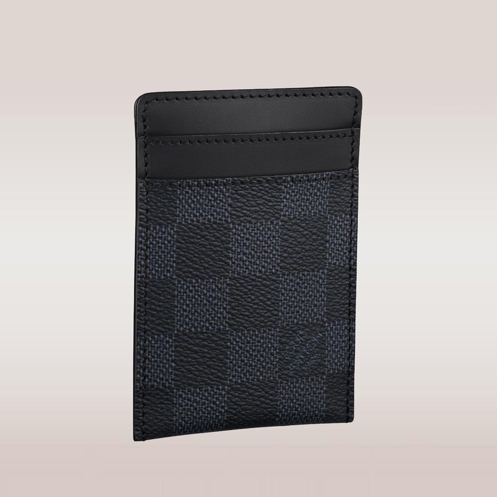 Louis Vuitton Damier Cobalt Card Holder
