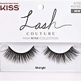 Kiss Lash Couture Faux Mink