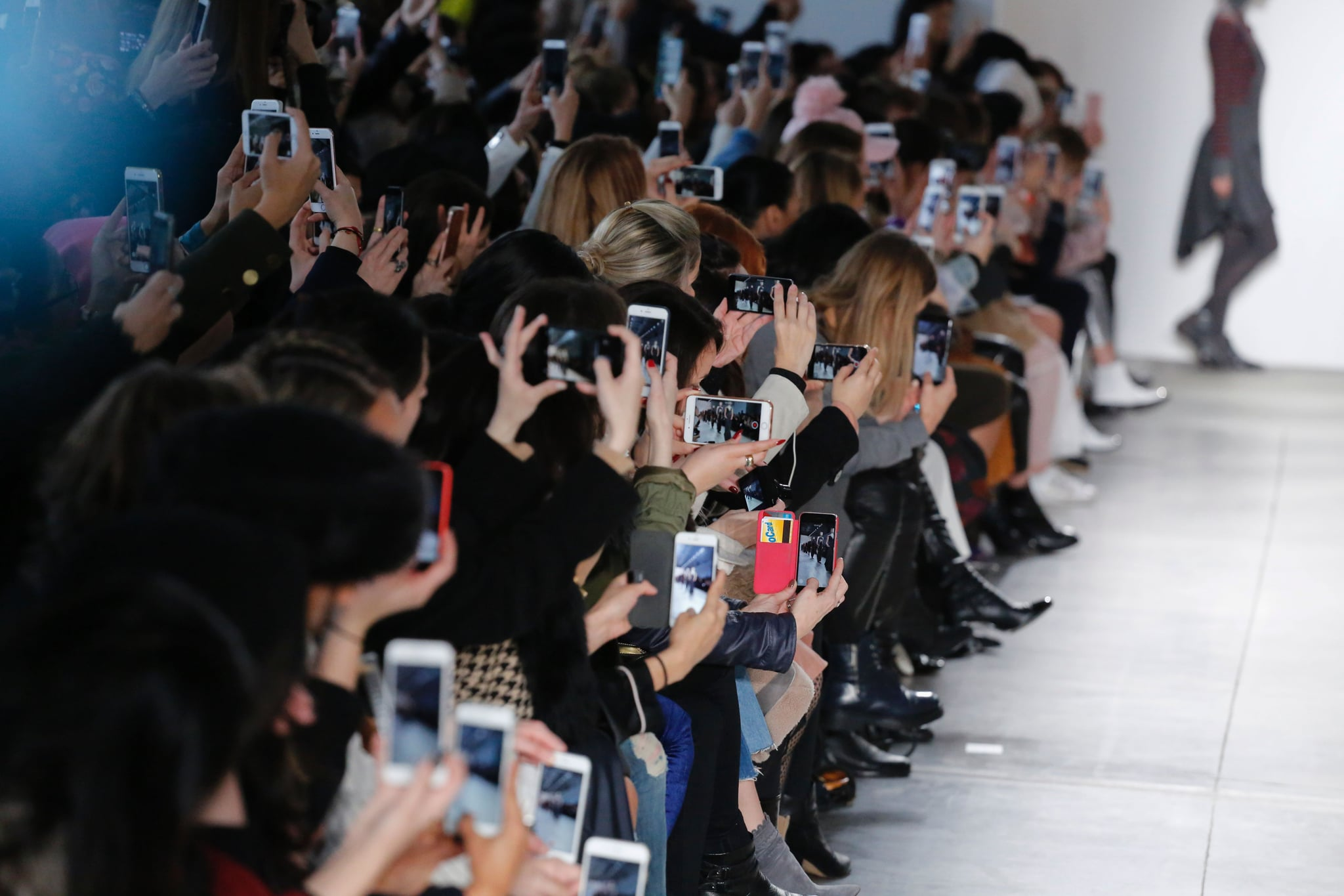 media phenomenon or trend in society The impact of social media on society jacob amedie santa clara university follow this and additional works at:  this phenomenon is called crowdsourcing.