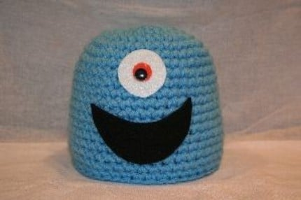 Theheadsaid Hat from Monsters and Aliens ($15)